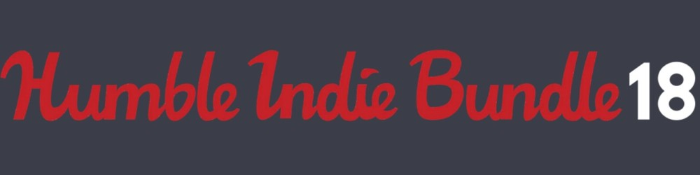Humble Indie Bundle 18 titre