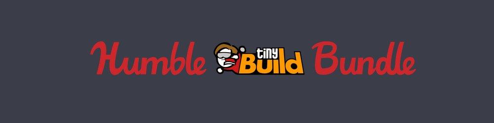 Humble tinyBuild Bundle titre