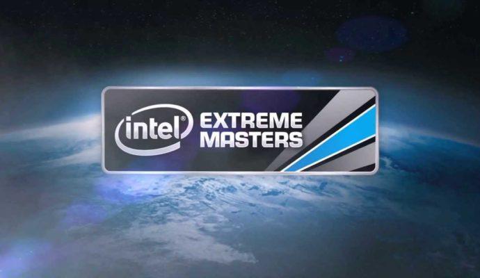 Intel Extreme Masters - League of Legends s'en va