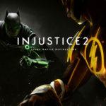 Une nouvelle bande-annonce pour Injustice 2