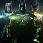Un dernier trailer avant la sortie d'Injustice 2