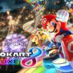 Test Mario Kart 8 Deluxe : le meilleur de la saga ?