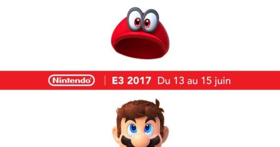 Nintendo Spotlight programme E3 2017