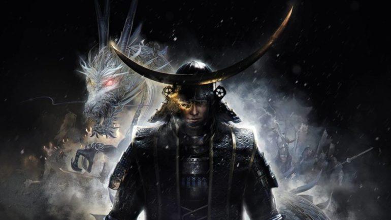 Nioh Dragon of the North visuel