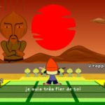 Test PaRappa the Rapper Remastered – Tupac ou Benny B ?