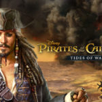 Pirates des Caraïbes : Tides of War aborde vos mobiles !