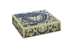 PlayStation 4 Dragon Quest Loto Edition boîte