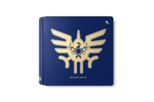 PlayStation 4 Dragon Quest Loto Edition Console
