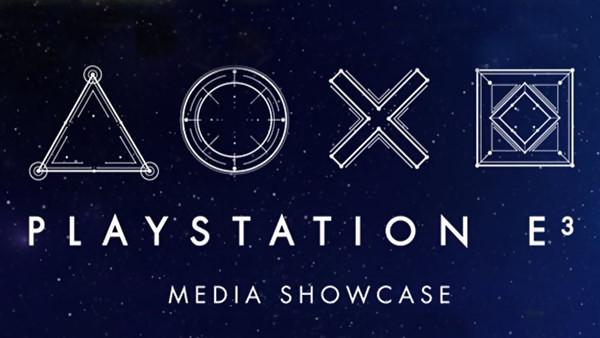 Conférence PlayStation E3 2017