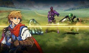 RPG Maker FES phase de combat