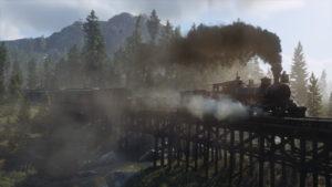 Red Dead Redemption 2 pont