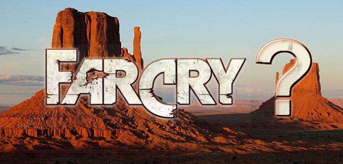 Far Cry 5 Western