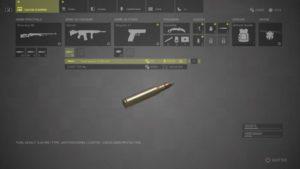 Sniper: Ghost Warrior 3 balle