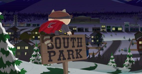 South Park : L'Annale du Destin, un trailer qui pète…