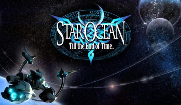 Image de Star Ocean: Till the End of Time