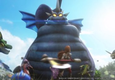 Dragon Quest Heroes II - Monstre colossal