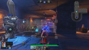 Orcs Must Die! Unchained - gardien 1