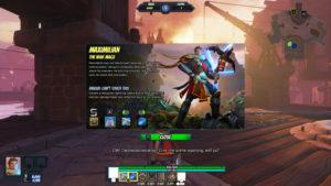 Orcs Must Die! Unchained - capacités héros
