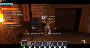 Portal Knights - donjons