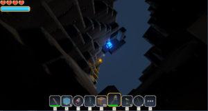 Portal Knights - bout de l'île 2