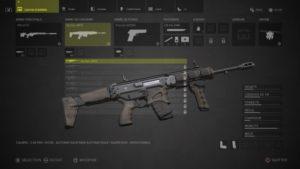 Sniper: Ghost Warrior 3 équipement