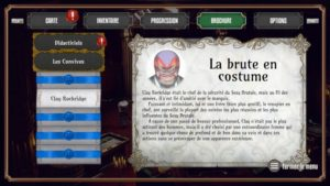 The Sexy Brutale Invitation
