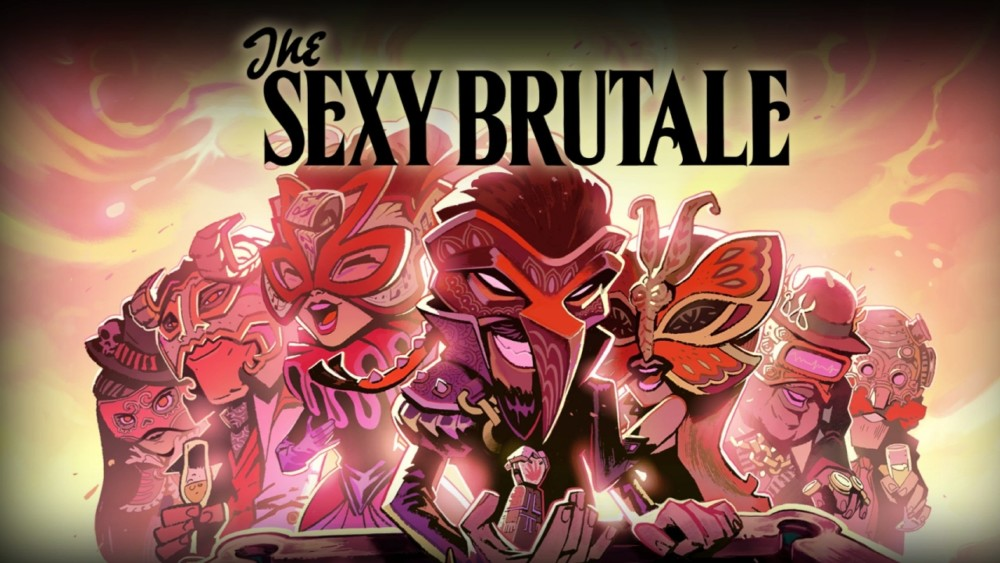 Test The Sexy Brutale