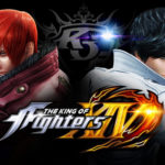 The King of Fighters XIV fera bientôt son entrée sur Steam