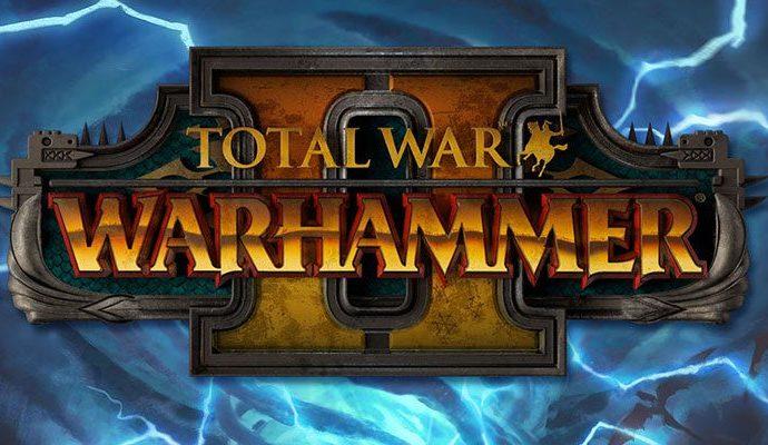 Total War: Warhammer II - titre