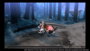 Utawarerumono: Mask of Deception Kuon botte des fessiers