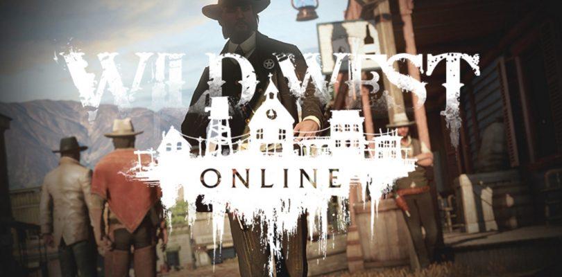 Wild West Online image de titre