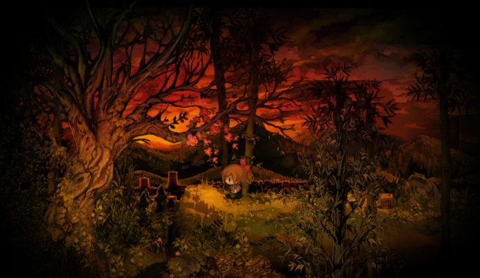 Yomawari: Midnight Shadows 01