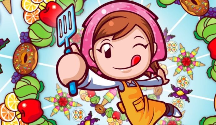 Cooking Mama: Sweet Shop - Mama