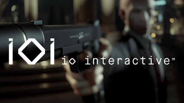 IO Interactive, créateurs d'Hitman