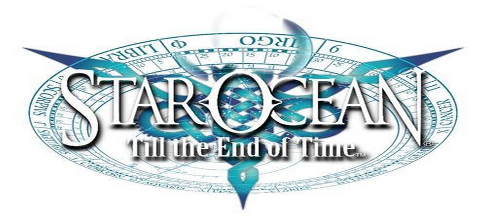 Star Ocean: Till the End of Time titre