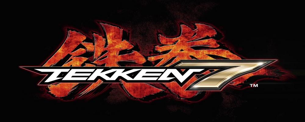 Image du logo de Tekken 7
