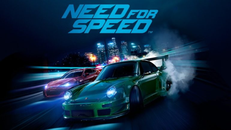 Need For Speed -titre