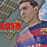 Pro Evolution Soccer revient avec PES 2018