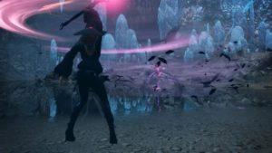Skyforge The Risen Exiles sorcière