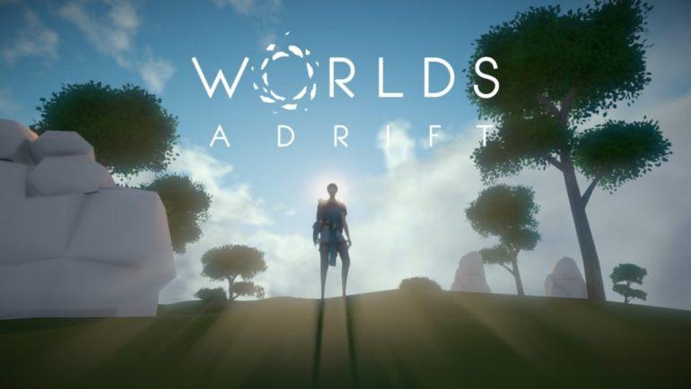 Worlds Adrift - titre