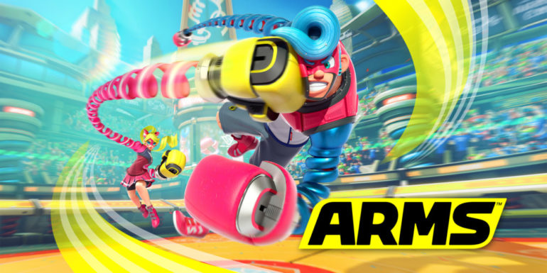 ARMS gratuit