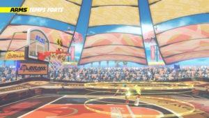 ARMS - Mode Basket