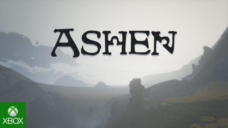 Ashen titre