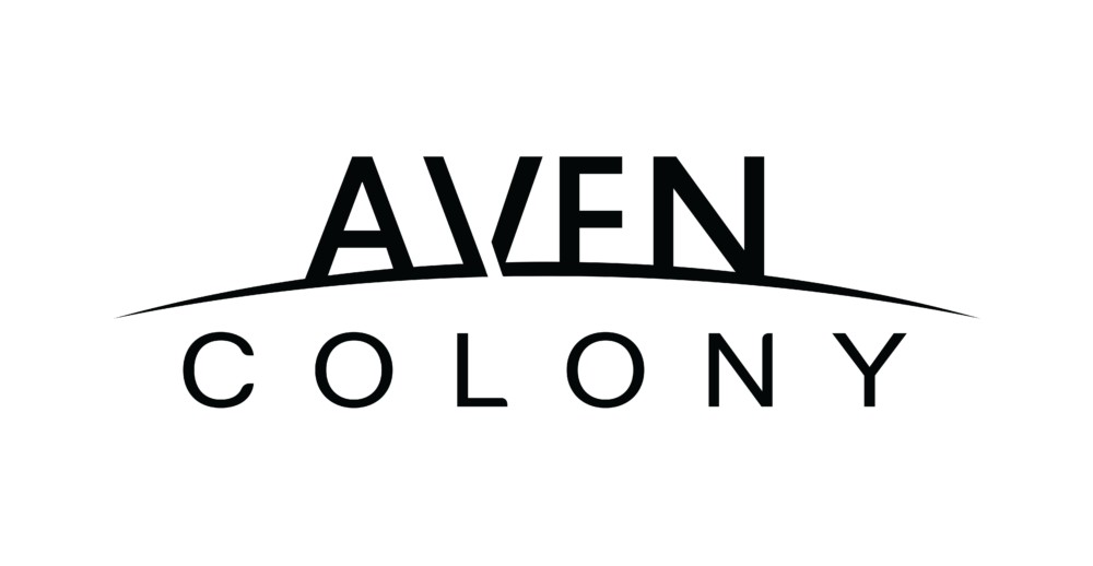 Aven Colony logo