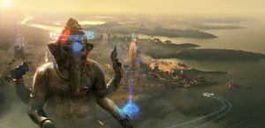 Beyond Good and Evil 2 Ganesh