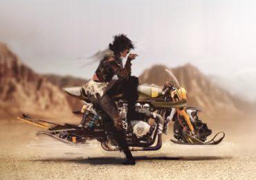 Beyond Good and Evil 2 Moto de BG