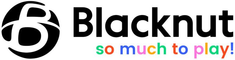 Logo BLACKNUT