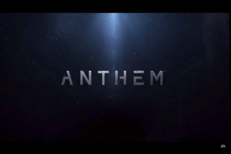 Anthem titre