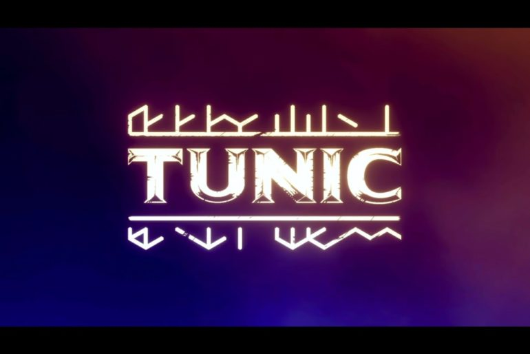 Tunic mieux vaut Tunic Tunic que Tunak Tunak