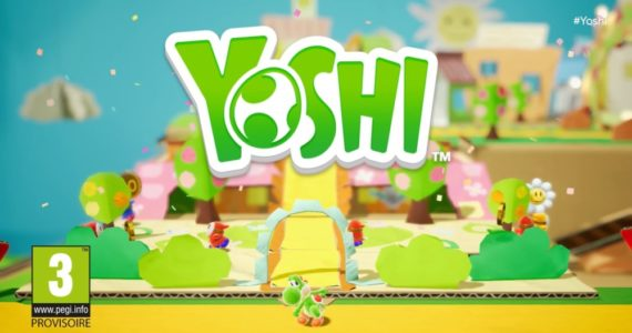 Yoshi titre